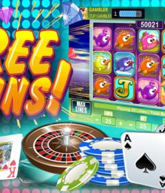 money on slot games