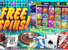 money on slot games