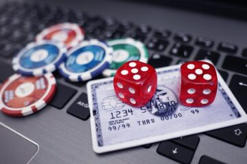 Being Safe While Gambling Online