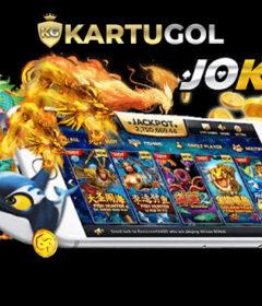 Indonesian online joker123 slot