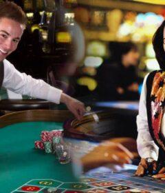 Non-Gambling Jobs in Casino
