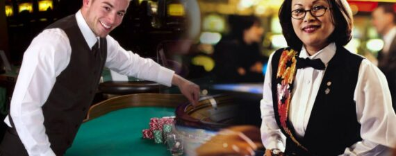 Non-Gambling Jobs in Casino