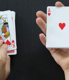 Gambling Properties